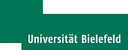 Green Logo of Bielefeld University