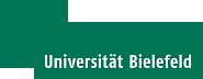 Green Logo of Bielefeld University