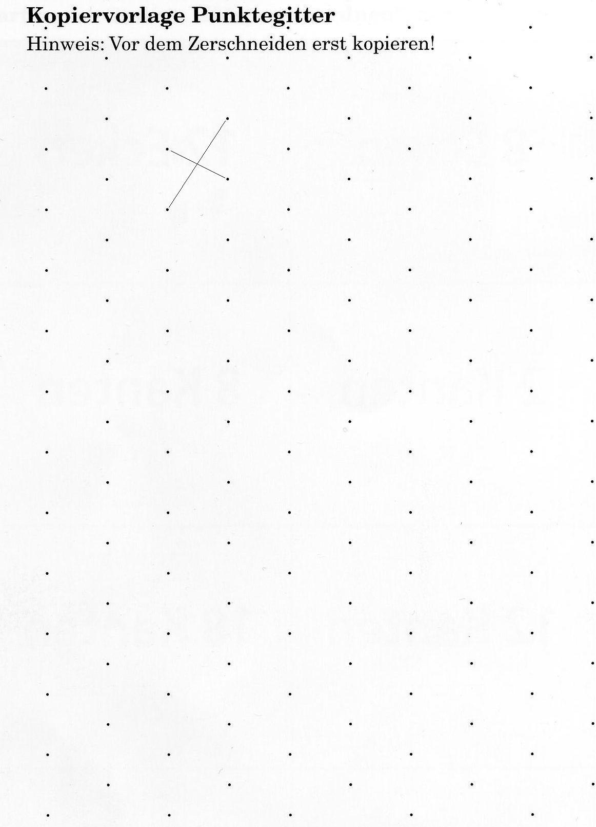isometrisches papier