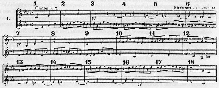 Johann Sebastian Bach - Kantaten 7. Folge