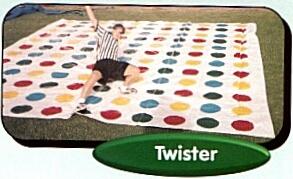 spielen strip twister